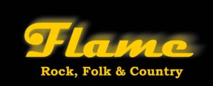 Flame Rock Folk Country Band
