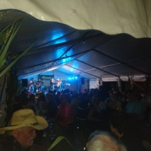 Flame Country Weekend 2018