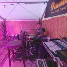 Jonas The Drummer